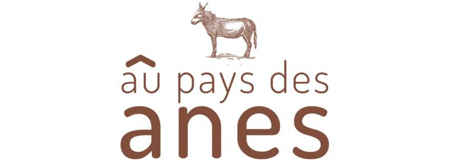 Lait d'ânesse : Au pays des ânes