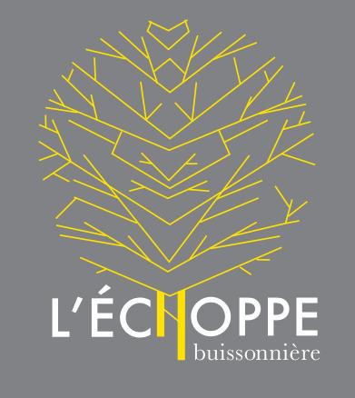 Logo Echoppe Buissonniere